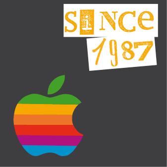 Seit 1987