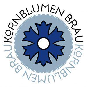 Logo für die Kreativbrauerei Kornblumenbrau